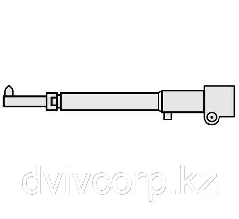 FUBAG Нижнее плечо O 40 х 700мм наклонное_тонкое для серии RS