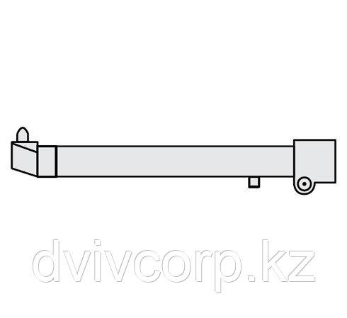 FUBAG Нижнее плечо O 45 х 400мм наклонное c уменьшенным электрододержателем для серии RV