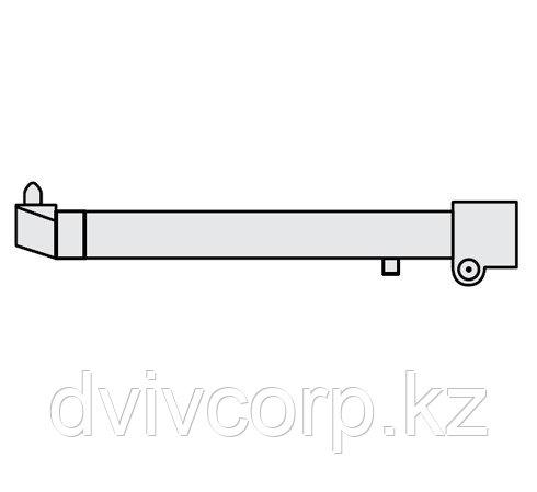 FUBAG Нижнее плечо O 45 х 800мм прямое c уменьшенным электрододержателем для серии RS 35i