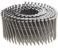 FUBAG Гвозди барабанные для N65C (2.10x50 мм, кольцевая накатка, 14000 шт)
