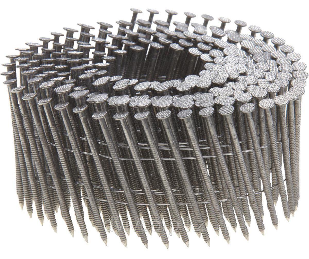 FUBAG Гвозди барабанные для N65C (2.30x50 мм, кольцевая накатка, 12000 шт)
