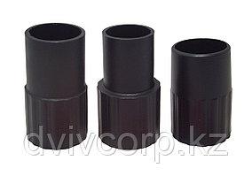 FUBAG Комплект адаптеров для подключения электроинтсрумента к пылесосам серии WD