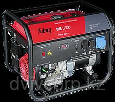 FUBAG Электростанция бензиновая BS 5500