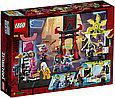 71708 Lego Ninjago Киберрынок, Лего Ниндзяго, фото 2