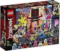 71708 Lego Ninjago Киберрынок, Лего Ниндзяго