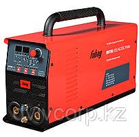 FUBAG Сварочный инверторный аргонодуговой аппарат INTIG 200 AC/DC PULSE с горелкой FB TIG 26 5P 4m