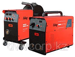 FUBAG Сварочный полуавтомат, инвертор INMIG 350 T DG c подающим механизмом DRIVE INMIG DG и горелкой FB 450 3