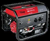 FUBAG Бензиновый генератор с электростартером BS 3300 ES