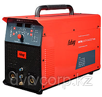FUBAG Сварочный инверторный аргонодуговой аппарат INTIG 500 T AC/DC PULSE с горелкой FB TIG 26 5P 4m