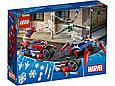 76148 Lego Super Heroes Человек-паук против Доктора Осьминога, Лего Супергерои Marvel, фото 2