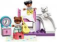 10926 Lego Duplo Спальня, Лего Дупло, фото 3