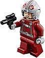 75265 Lego Star Wars Микрофайтеры: Скайхоппер T-16 против Банты, Лего Звездные войны, фото 6