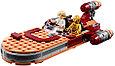 75271 Lego Star Wars Спидер Люка Скайуокера, Лего Звездные войны, фото 4