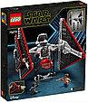 75272 Lego Star Wars Спидер Истребитель СИД ситхов, Лего Звездные войны, фото 2