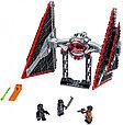75272 Lego Star Wars Спидер Истребитель СИД ситхов, Лего Звездные войны, фото 3