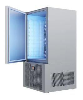 Шкаф шокового охлаждения и заморозки POLAIR CR10-G
