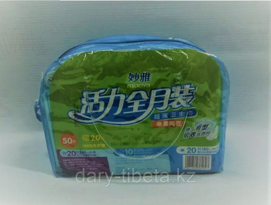 Лечебные прокладки miaoya ( 50 шт )