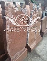 """Гранитные памятники """"Кордай"""", фото 1"""