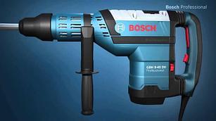 Перфораторы Bosch Professional