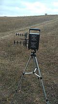"""Глушилка дронов """"KVS ANTIDRON-SG 1.6.10""""  65 Вт до 800 метров, фото 3"""