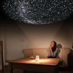 Проекторы звездного неба