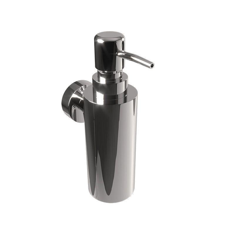 """FIXSEN """"HOTEL"""" Дозатор для жидкого мыла FX-31012B (к/к 10)"""