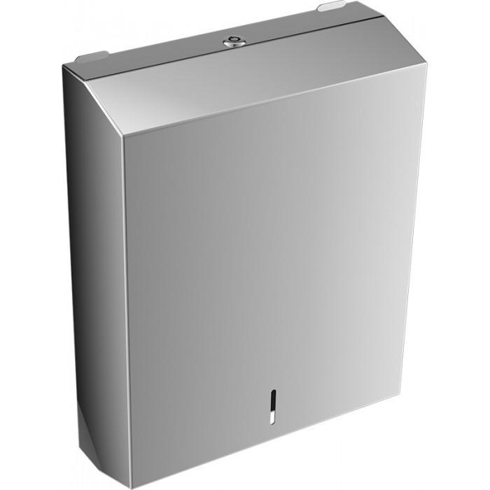 """FIXSEN """"HOTEL"""" Дозатор для бумажных полотенец FX-31027A (319) (к/к 10)"""