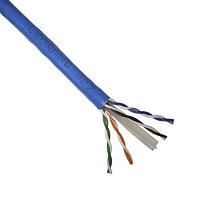 Legrand U/UTP кат.6 PVC 4п 305м кабель витая пара (032755)