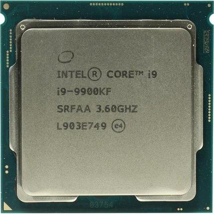 CPU Intel Core i9-9900KF 3,6GHz (5,0GHz) 16Mb, фото 2