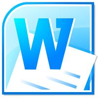 Учебный курс MS Word начальный