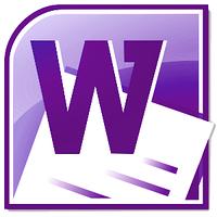 Учебный курс MS Word продвинутый