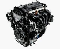 Двигатель и трансмиссия Hyundai Creta