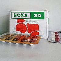 """Капсулы """"Noxa 20 (Нокса 20)"""" для суставов и позвоночника"""