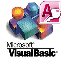 Учебный курс VBA программирование в Access