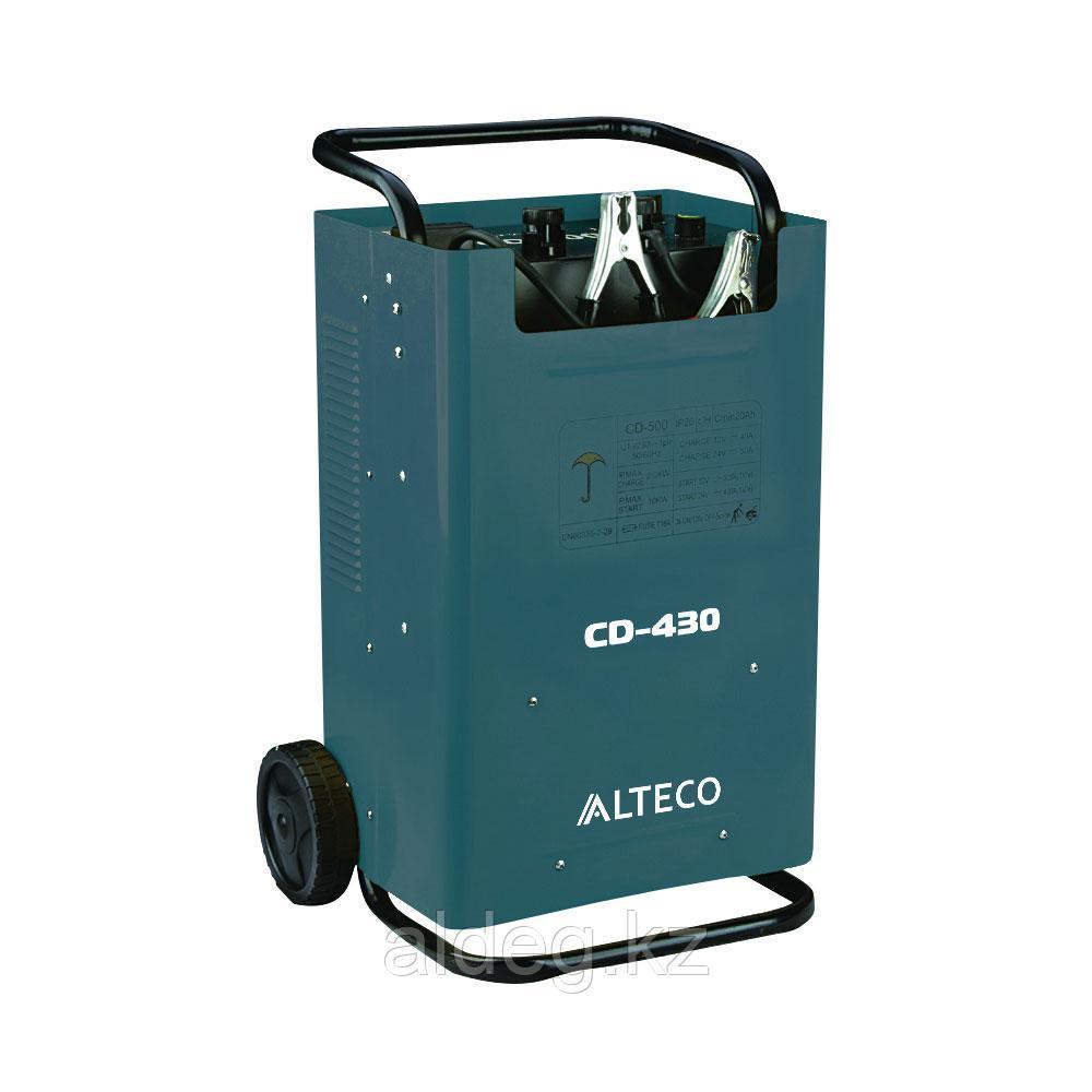 Пуско-зарядное устройство CD-430 ALTECO