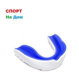 Боксерская детская капа Цвет-синий