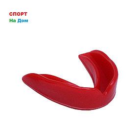 Боксерская детская капа Цвет-красный