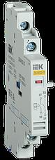 Доп. устройства к автоматическим выключателям