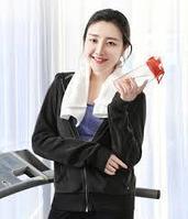 Бутылка для воды Xiaomi Quange Tritan Bottle (480 мл.)