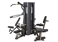 4-х позиционная мультистанция Spirit Fitness BWM109-4