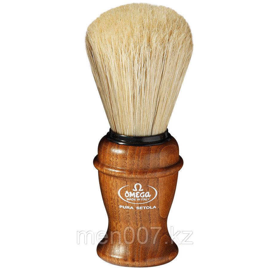 Помазок для бритья Omega 11137