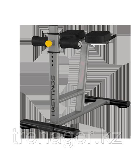 Гиперэкстензия горизонтальная (римский стул) Digger HD007-4