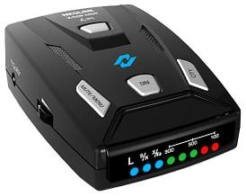 Автомобильный антирадар Neoline X-COP 4200