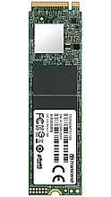 Transcend TS256GMTE110S Жесткий диск SSD 256GB M.2 SATA 6Gb/s для ноутбука и настольного компьютера