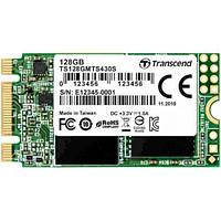 Transcend TS256GMTS430S Жесткий диск SSD 256GB M.2 SATA 6Gb/s для ноутбука и настольного компьютера