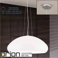 Подвесной светильники HL 6-1624/1Chrom/opal