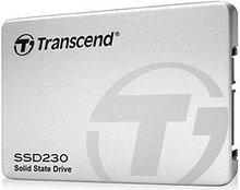 Transcend TS128GSSD230S Жесткий диск SSD 128GB SATA
