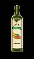 Virgin Organic Oil масло рыжиковое холодного отжима