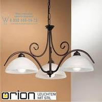 Подвесной светильники LU 1668/3 Antik