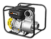 Мотопомпа HUTER MP-100
